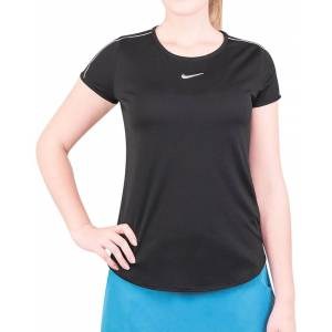 Nike Court Dri-Fit Top - Size: S