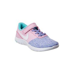 Nike Flex Contact Sneaker - Pink - Size: 3