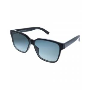 Christian Dior Unisex DIORFLAG3 59mm Sunglasses
