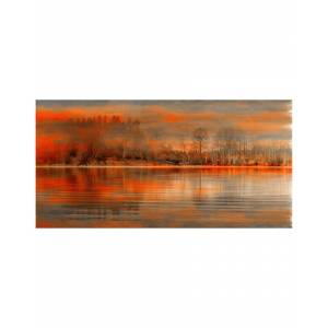 """Marmont Hill Serenity - Size: 12"""" x 6"""""""