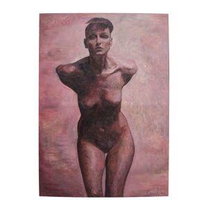 nOir Naked Girl