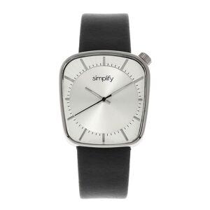 Simplify Unisex The 6900 Watch