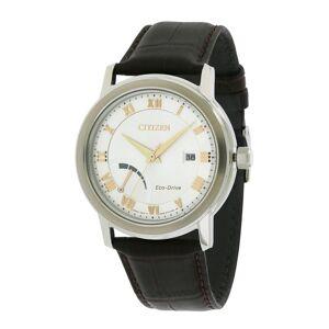Citizen Men's Leather Watch