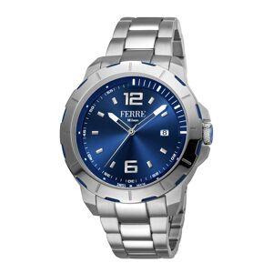 Ferre Milano Men's 316L Stainless Steel Watch