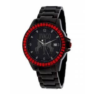 Jivago Women's Folie Watch