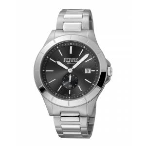 Ferre Milano Men's Stainless Steel Watch
