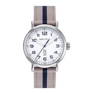 Nautica Unisex Wakeland Watch