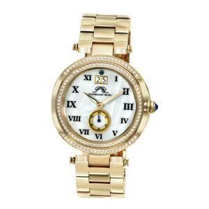 Porsamo Bleu Women's South Sea Crystal Watch