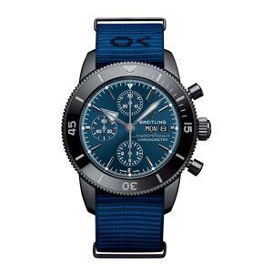 Breitling Men's SuperOcean Heritage II Watch