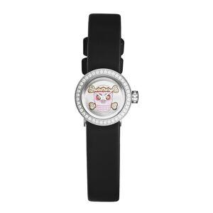Christian Dior Women's La D De Dior Diamond Watch