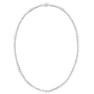 Diana M. Fine Jewelry 18K 15.50 ct. tw. Diamond Necklace