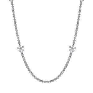 Diana M. Fine Jewelry 18K 11.56 ct. tw. Diamond 32in Necklace