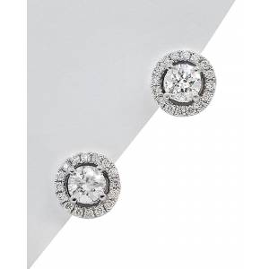 Diana M. Fine Jewelry 14K 0.50 ct. tw. Diamond Studs