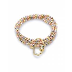 Candy Eye Candy LA The Luxe Collection CZ Bracelet Set