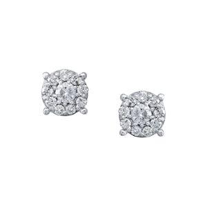 Effy Fine Jewelry 14K 0.50 ct. tw. Diamond Earrings
