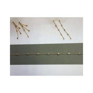 Diana M. Fine Jewelry 14K 0.50 ct. tw. Diamond Earrings