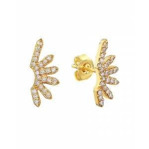 Forever Creations Signature Collection 14K 0.32 ct. tw. Diamond Studs