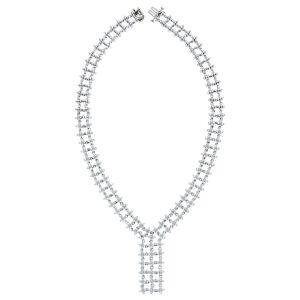 Diana M 14K 8.80 ct. tw. Diamond Necklace