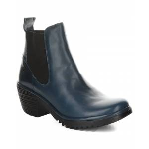 FLY London Wasp Leather Bootie - Size: 40