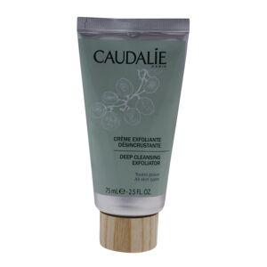 Caudalie 2.5oz Deep Cleansing Exfoliator Scrub
