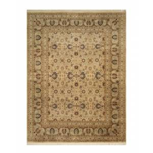 Noori Wali Hand-Knotted Rug - Size: 9' x 11'