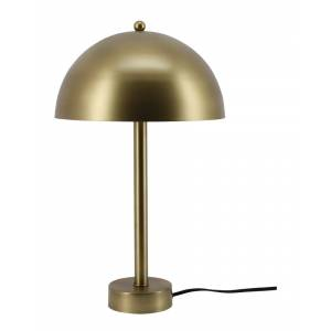 CDI Furniture Cello Brass Table Lamp