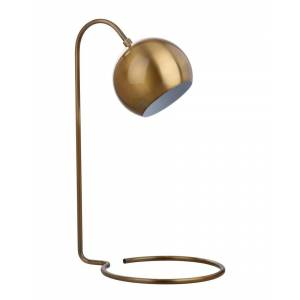 Safavieh Bartolo 22-Inch H Table Lamp