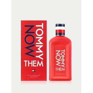 Tommy Hilfiger Women's Tommy Now Em 100Ml Unisex Spray