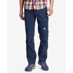 Eddie Bauer Men's Guide Pro Pants  - Med Indigo - Size: 36/36