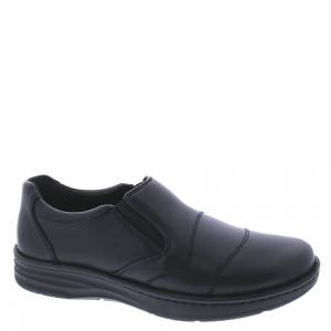 Drew Fairfield (Men's) - Black; Size: 8