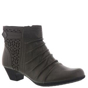 Rockport Brynn Panel Boot (Women's) - Grey; Size: 10