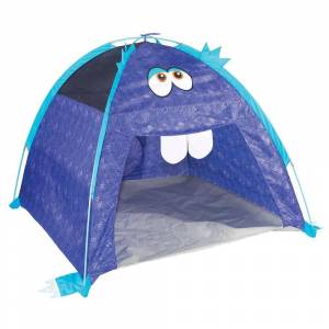 Pacific Play Tents Furry Little Monster Dome Tent