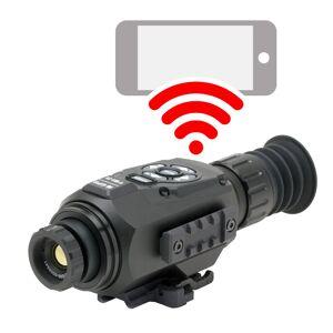 ATN ThOR-HD Riflescope, 1.5-15x25