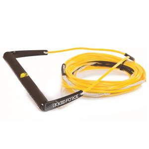 Liquid Force Plush Rope And Handle Combo