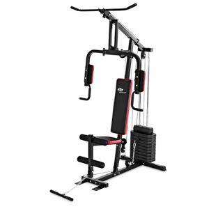 Costway Multifunction Cross Trainer Workout Machine