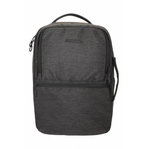Mountain Warehouse Ultimate Commuter Laptop Bag - 20L - Grey  - Size: ONE