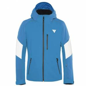 DAINESE HP2 M1.1 - IMPERIAL-BLUE/LILY-WHITE/BLACK-I - Size: Large