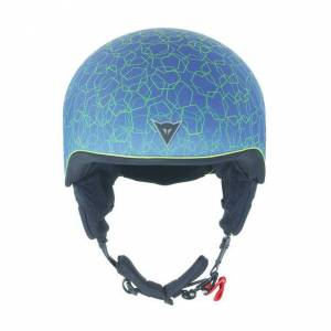 DAINESE FLEX HELMET - JASMINE-GREEN/NAUTICAL-BLUE - Size: Extra Small