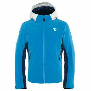 DAINESE HP2 M3.1 - IMPERIAL-BLUE/LILY-WHITE/BLACK-I - Size: Small
