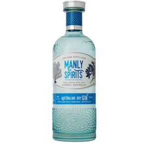 MANLY SPIRITS Distillery Gin