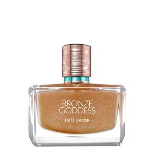 Estée Lauder Bronze Goddess Shimmering Oil Spray For Hair & Body 50ml