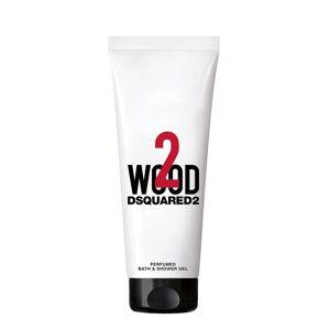 Dsquared2 2 Wood Shower Gel 200ml