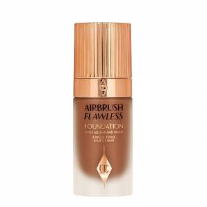 Charlotte Tilbury Airbrush Flawless Foundation - Colour Shade 15 Cool  - Shade 15 Cool
