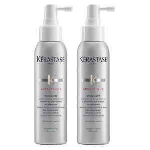 Kerastase Krastase Specifique Stimuliste Hair Thickener 125ml Duo