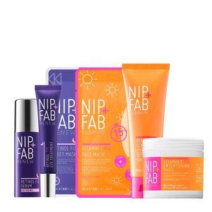 NIP+FAB Renew + Brighten Fix Regime (Worth 93.25)