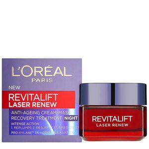 L'Oral Paris Revitalift Laser Renew Night Cream 50ml