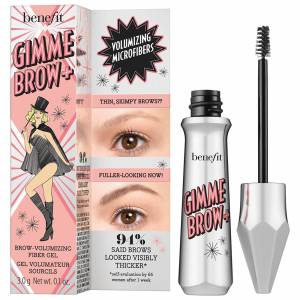 Benefit Gimme Brow+ Gel 3g (Various Shades) - 01