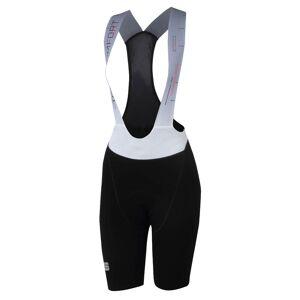 Sportful Women's Total Comfort Bib Shorts - L