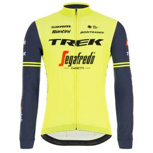 Santini Trek-Segafredo Training Classe Long Sleeve Jersey - S