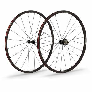 Vision Trimax 25 KB Clincher Wheelset - Shimano 11 Speed